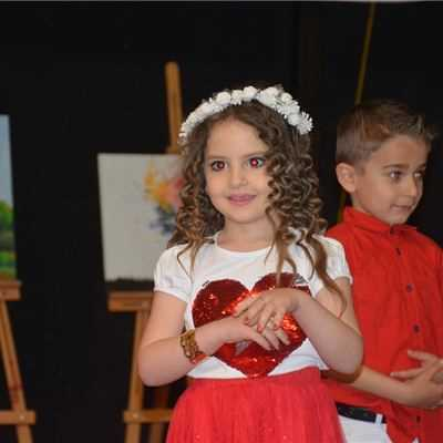 SORAN STUDENTS PERFORM IN ANNUAL SPRING CONCERT