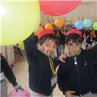 KG 2 Fun Day