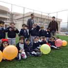 Soran KG1 Fun Day