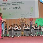 Soran International School Annual spring Concert 2012-2013
