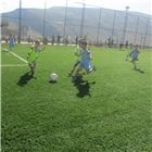 Soran Grade 2 Football Tournament