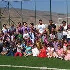 Fun Day with Teachers At Soran Int'l School