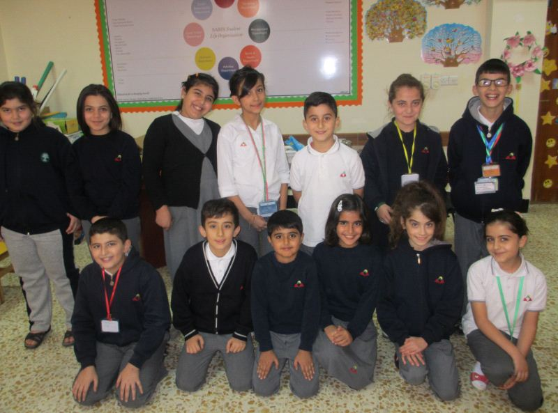 New Students at Soran Get Friendly Welcome