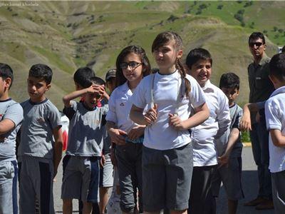 Keep Kurdistan Clean & Green (Soran I.S)